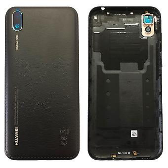 Huawei Battery Cover Battery Cover Black for Y5 2019 97070WFS Repair New