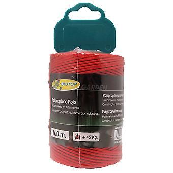 Altadex Braided polypropylene coil (Garden , Gardening , Tools)