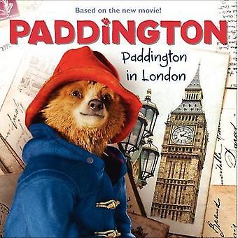 Paddington - Paddington in London by Annie Auerbach - Mandy Archer - 9