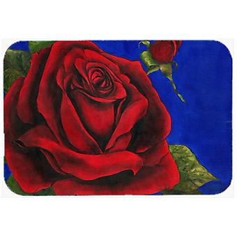 Rose by Malenda Trick Mouse Pad, Hot Pad or Trivet TMTR0226MP