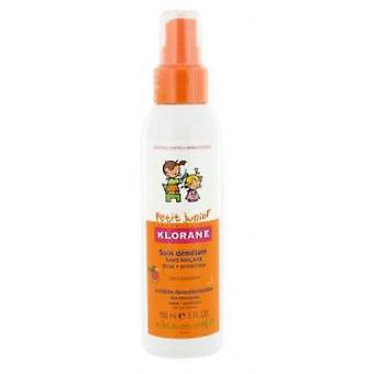 Klorane Junior Klorane Detangling Spray 125 ml