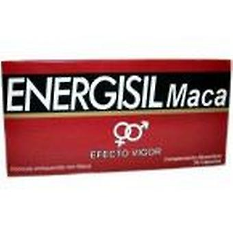 Mahen Maca Energisil 30 Cap. (Hygiene and health , Diet , Sexual health , Suplements)