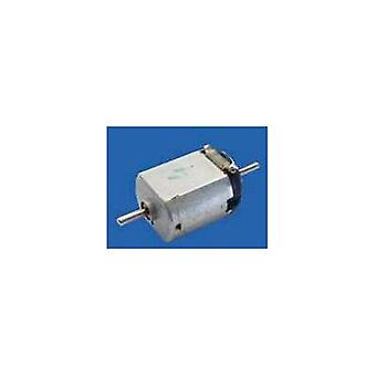 Miniature brushed motor Motraxx XTRAIN SF135 13000 rpm