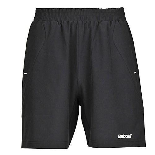 Babolat Short Match Core Boys black 42S1465-105