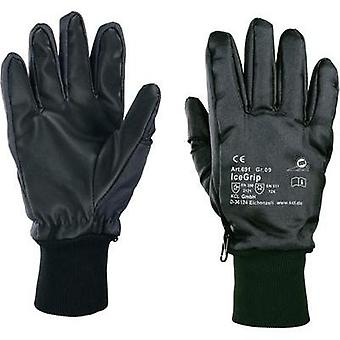 KCL 691 Cooling glove ICE-GRIP® Thinsulate®, PVC, Polyamide Size 9