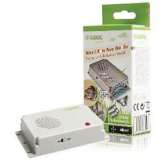 ISOTRONIC Mice And Rat Repellent 12 - 24 Khz (Tuin , Insecten & Ongedierte)