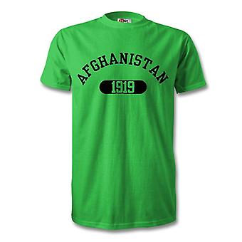 Afghanistan Independence 1919 Kids T-Shirt