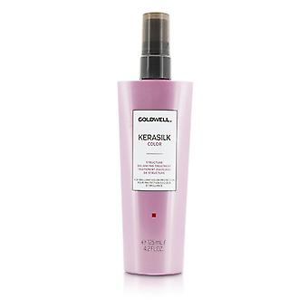 Goldwell Kerasilk Color Structure Balancing Treatment (For Color-Treated Hair) 125ml/4.2oz