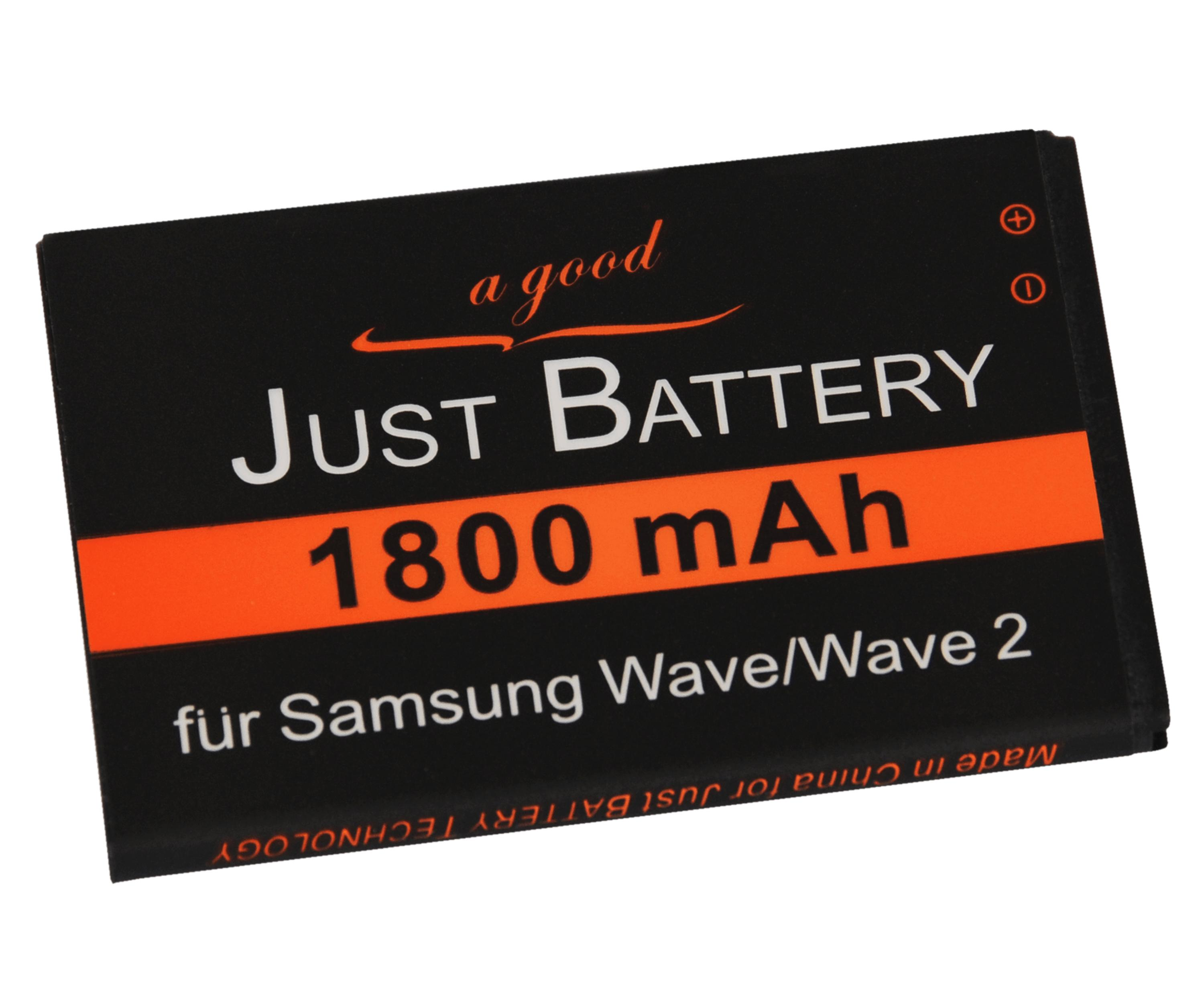 Battery for Samsung HD GT-i8910
