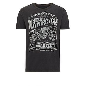 Goodyear T-Shirt Shelburne