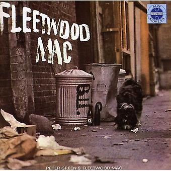 Fleetwood Mac - importation USA Fleetwood Mac [CD]
