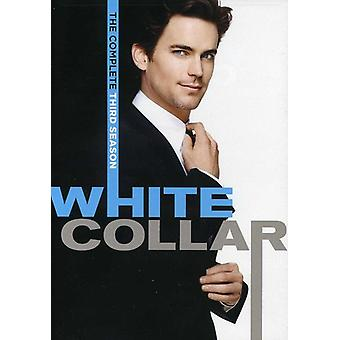 White Collar: Season 3 [DVD] USA import