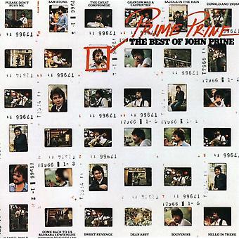 John Prine - Prime Prine-Best of [CD] USA import