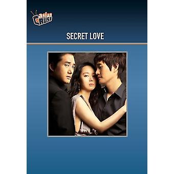Secret Love [DVD] USA import