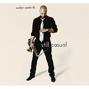 Walter Smith III - stadig Casual [CD] USA import