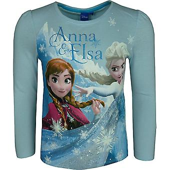 Disney Frozen Elsa & Anna Long Sleeve Top/T-Shirt