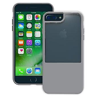Trident Protective Cover Fusion Tin Man grau für iPhone 8 / 7 Plus