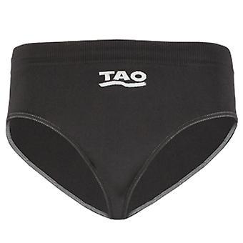 TAO dame tørre trusser undertøj sort - artikel 88014-700