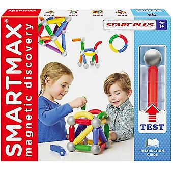 Smart Games SmartMax Magnetic Discovery Start Plus Set