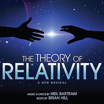 Relativitetsteorien / O.C.R. - The relativitetsteorien / O.C.R. [CD] USA import