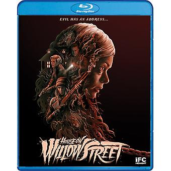 Huis op Willow Street [Blu-ray] USA import
