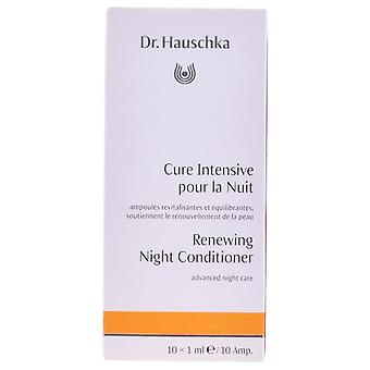 Dr. Hauschka Cure Cutaneous (10 ampules)