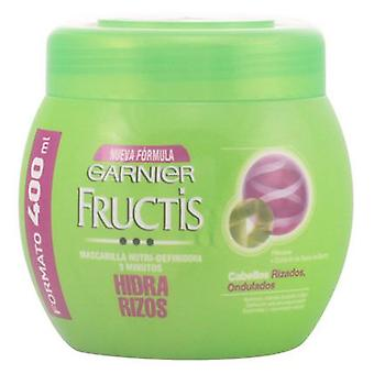 Garnier Curls hydra Mask 400 Ml (Woman , Hair Care , Conditioners and masks)