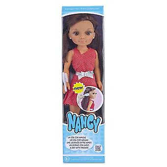 Nancy Amigas Morena (Toys , Dolls And Accesories , Dolls , Dolls)