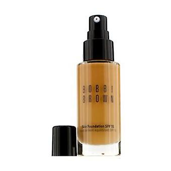 Bobbi Brown Skin Foundation SPF 15 - # 6 de oro - 30ml/1oz