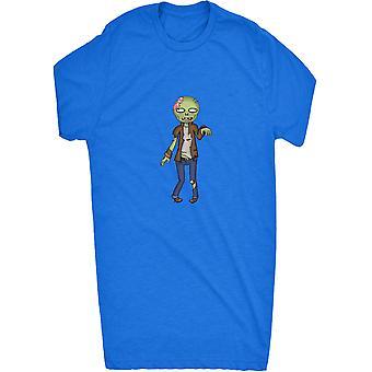 Renowned pixel zombie