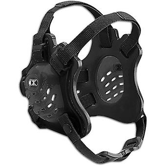 Cliff Keen Youth F5 Tornado Wrestling Headgear - All Black