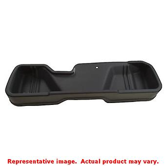 Husky Liners 09011 Black GearBox Interior Storage   FITS:CHEVROLET 2007 - 2013