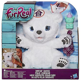 Hasbro Osito Furreal Interactivo 25Cm (Toys , Dolls And Accesories , Soft Animals)