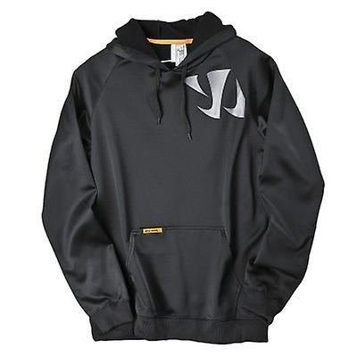 Warrior high performance pullover junior/youth