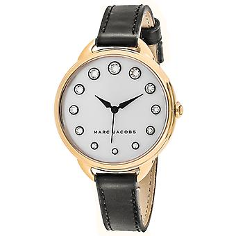 Marc Jacobs Damenuhr Betty