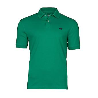 Signature Polo Shirt - Green