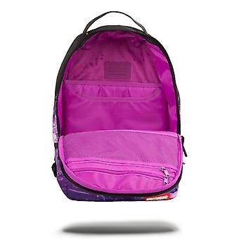 Sprayground Diamond Sizzurp Backpack - Purple