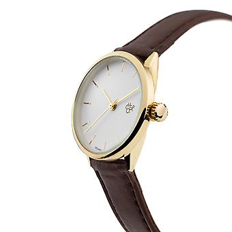 Cheapo Khorshid Mini Watch - Gold