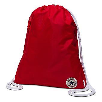 Converse Cinch worek - czerwona