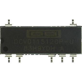DC/DC converter (SMD) Texas Instruments 41 mA