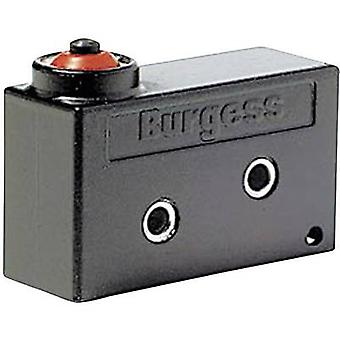 Microswitch 250 Vac 10 A 1 x On/(On) Burgess V9NLR