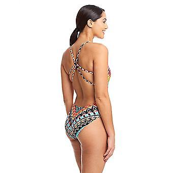 المرأة زوجس الفرخ ستارباك ملابس السباحة-متعدد