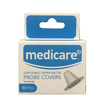 Medicare Disposable Thermometer Probe Covers