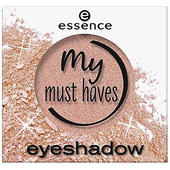 Essence My Must Haves Eyeshadow 11 Stay in coral bay (Make-up , Augen , Lidschatten)