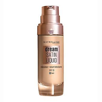 Maybelline Satin Dream Foundation 40 Fawn (Make-up , Face , Bases)