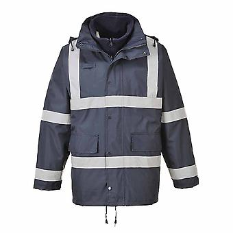 Portwest - Iona 3 in 1 Traffic Safety Workwear Workwear Jacket