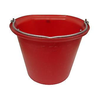 Stubbs Hanging Bucket Flat Sided Large