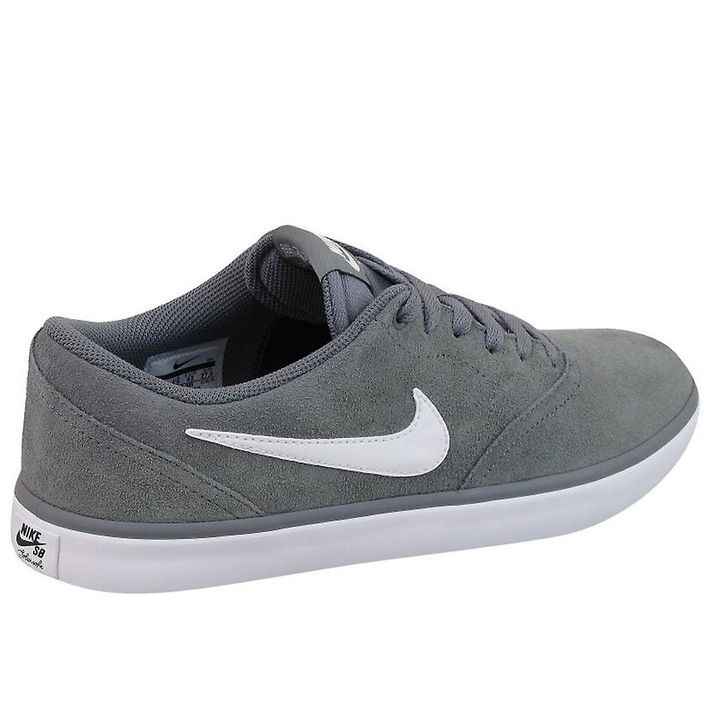 Nike SB Check Solar 843895005 universal all year men shoes