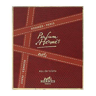 Hermes Parfum d`Hermes  Eau De Toilette Splash 1.7Oz/50ml In Box (Vintage)