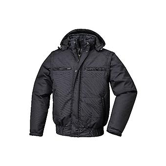 7780N /XS Beta X/small Anorak Waterproof Padded Lined Black